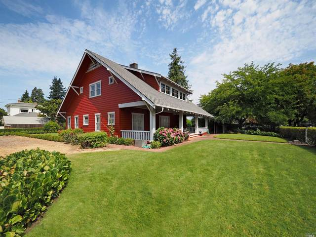 903 Spring Street, Santa Rosa, CA 95404 (#321072406) :: Intero Real Estate Services