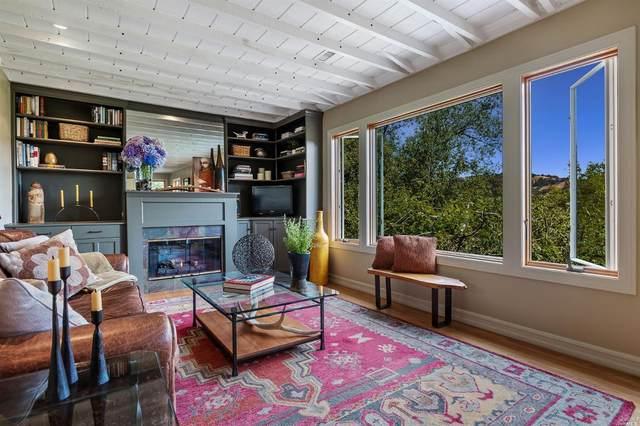 171 Forrest Avenue, Fairfax, CA 94930 (#321066075) :: Lisa Perotti   Corcoran Global Living