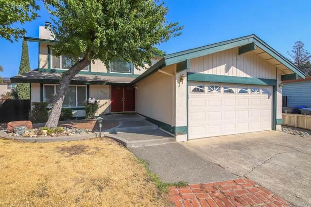 2640 Alvarado Court, Fairfield, CA 94534 (MLS #321073440) :: Jimmy Castro Real Estate Group