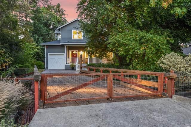 780 Broadway, Sonoma, CA 95476 (#321076289) :: Lisa Perotti | Corcoran Global Living