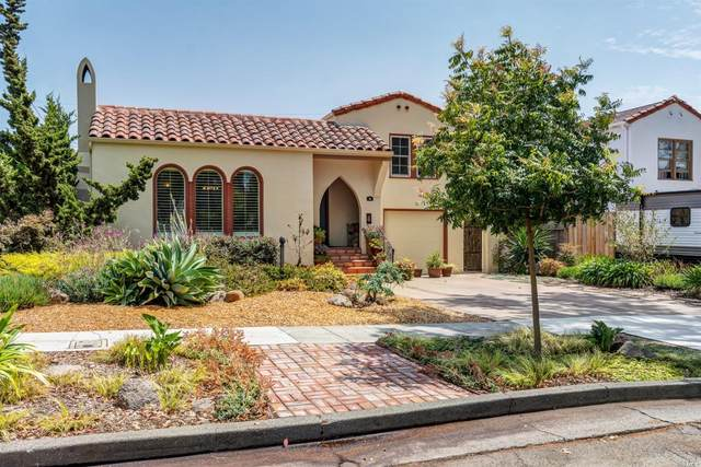 34 Carroll Street, Vallejo, CA 94590 (#321077863) :: Lisa Perotti   Corcoran Global Living