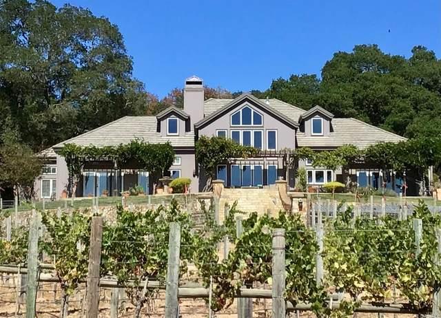 2151 Lovall Valley Road, Sonoma, CA 95476 (#321077870) :: Lisa Perotti | Corcoran Global Living