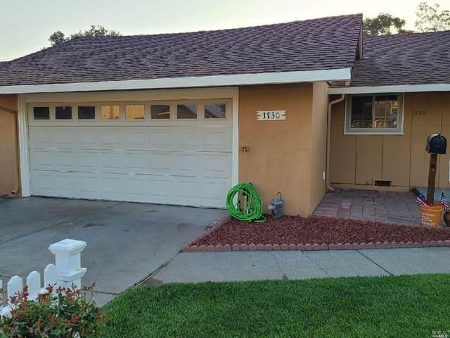 1730 Sycamore Drive, Fairfield, CA 94533 (#321080263) :: Hiraeth Homes