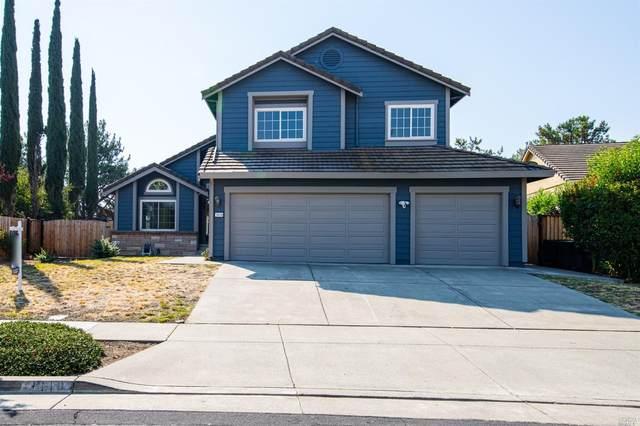 3418 Glen Ellen Drive, Fairfield, CA 94534 (#321080864) :: Lisa Perotti | Corcoran Global Living