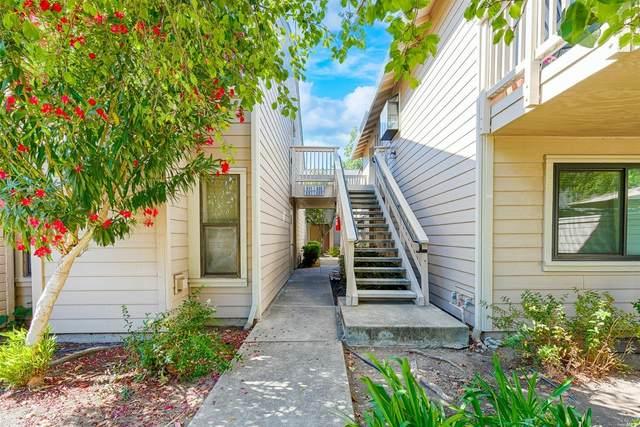 411 Mission Boulevard, Santa Rosa, CA 95409 (#321080942) :: Hiraeth Homes