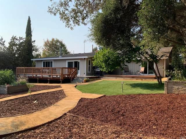 6113 Van Keppel Road, Forestville, CA 95436 (#321081636) :: RE/MAX GOLD