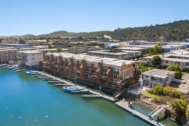 490 Canal Street #14, San Rafael, CA 94901 (#321083715) :: Golden Gate Sotheby's International Realty