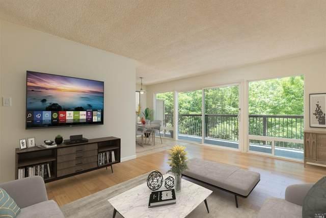 1219 Grand Avenue #3, San Rafael, CA 94901 (#321084306) :: Corcoran Global Living