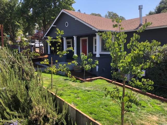 172 Woodward Avenue, Penngrove, CA 94951 (#321084310) :: Lisa Perotti | Corcoran Global Living