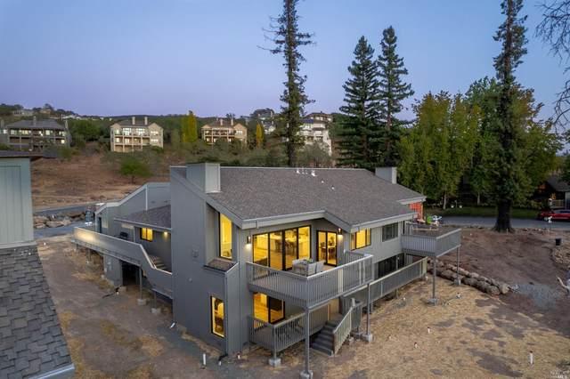 312 Deer Hollow Drive, Napa, CA 94558 (#321085513) :: Lisa Perotti | Corcoran Global Living