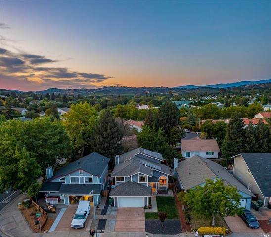 807 Pulteney Place, Windsor, CA 95492 (#321085765) :: Hiraeth Homes
