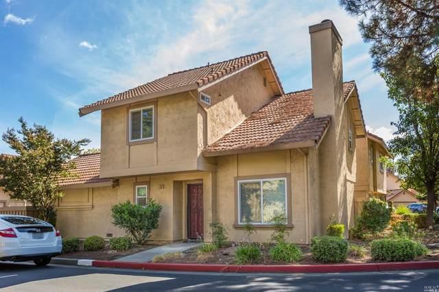 26 Del Prado Circle, Fairfield, CA 94533 (#321087453) :: Hiraeth Homes