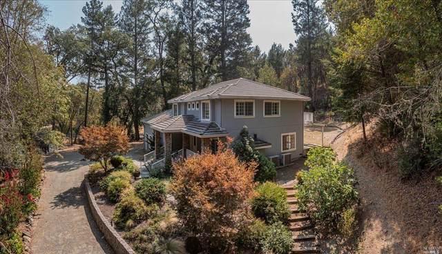 8289 Franz Valley School Road, Calistoga, CA 94515 (#321087009) :: Lisa Perotti   Corcoran Global Living