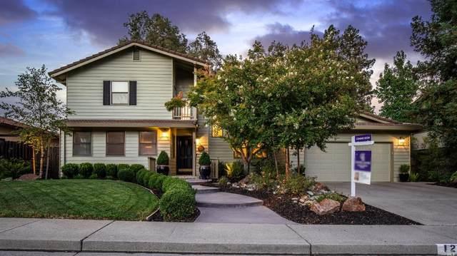 124 Hillview Drive, Vacaville, CA 95688 (#321087857) :: Lisa Perotti | Corcoran Global Living