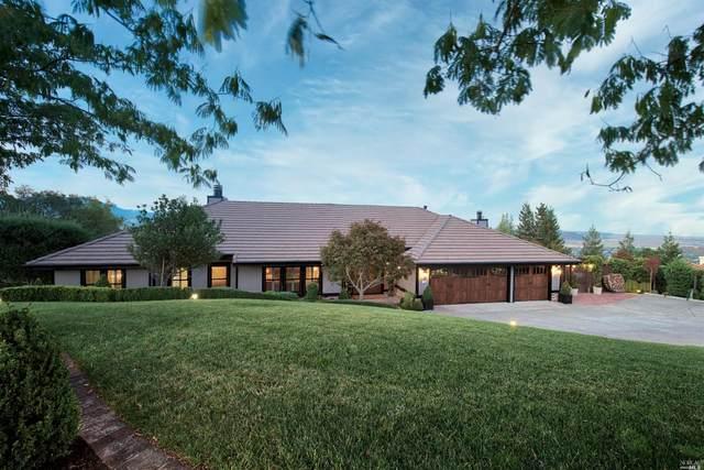 105 Garner Drive, Novato, CA 94947 (#321086764) :: Golden Gate Sotheby's International Realty
