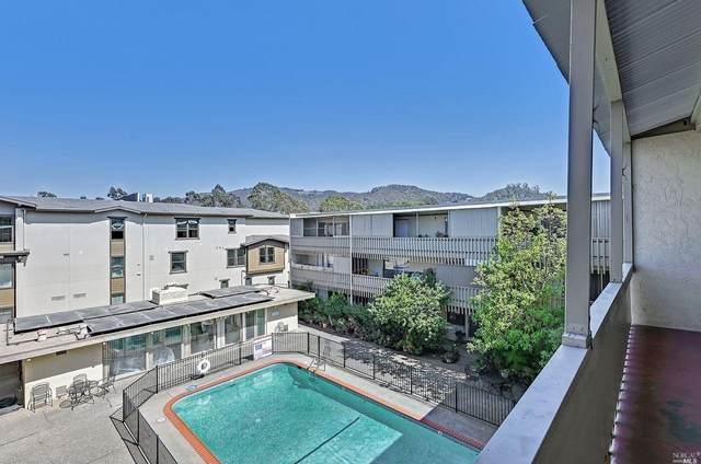 260 Merrydale Road #25, San Rafael, CA 94903 (#321080047) :: Corcoran Global Living