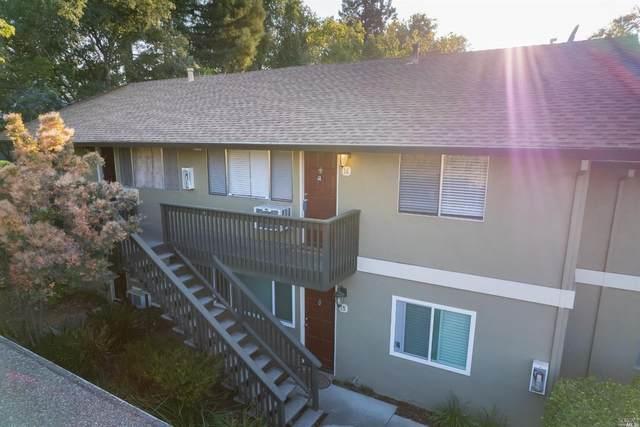 426 North Street #14, Healdsburg, CA 95448 (#321087469) :: Hiraeth Homes