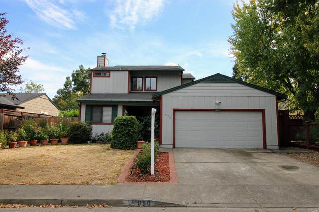 950 Sonoma Glen Circle, Glen Ellen, CA 95442 (#321088713) :: RE/MAX GOLD