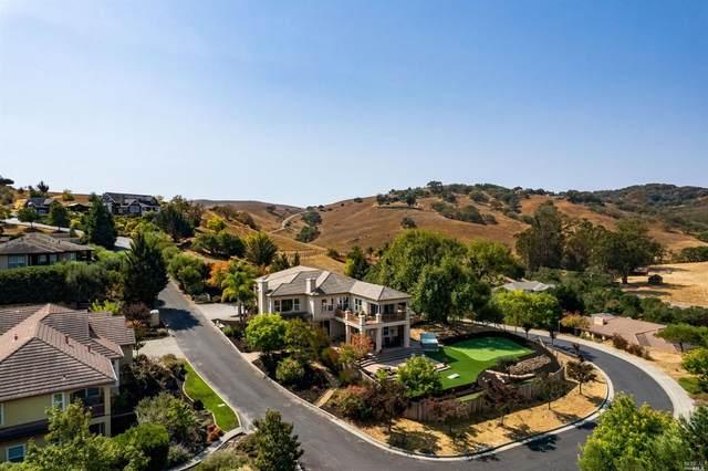 2 Treehaven Drive, Petaluma, CA 94952 (#321087296) :: Golden Gate Sotheby's International Realty