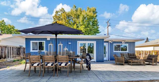 524 Palm Avenue, Martinez, CA 94553 (MLS #321086655) :: Jimmy Castro Real Estate Group