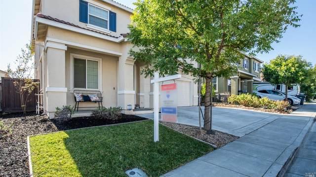 4527 Crimson Clover, Fairfield, CA 94534 (#321088933) :: Lisa Perotti | Corcoran Global Living