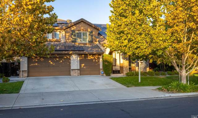 3793 Clay Bank Road, Fairfield, CA 94533 (#321089332) :: RE/MAX Accord (DRE# 01491373)