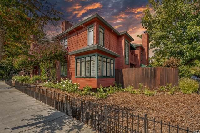 1910 Clay Street, Napa, CA 94559 (#321090608) :: Golden Gate Sotheby's International Realty