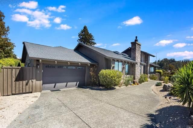 140 Riviera Drive, San Rafael, CA 94901 (#321090905) :: Golden Gate Sotheby's International Realty