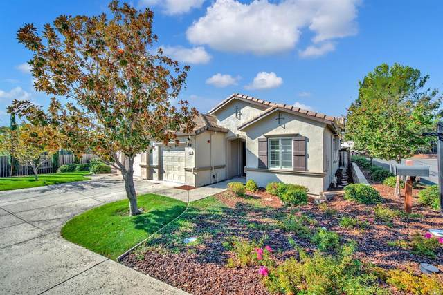 3297 Inwood Place, Fairfield, CA 94534 (#321084922) :: RE/MAX GOLD