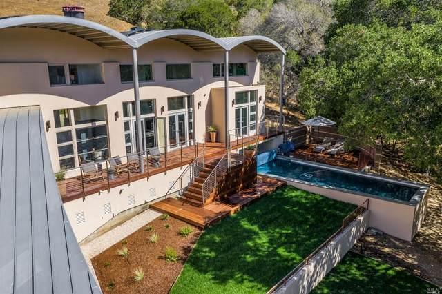 20 Westgate Drive, San Rafael, CA 94903 (#321091721) :: Golden Gate Sotheby's International Realty
