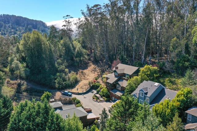 0 Alta Way #48, Mill Valley, CA 94941 (#321090270) :: Golden Gate Sotheby's International Realty