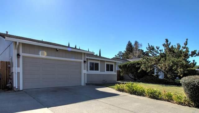 2631 Barbour Drive, Fairfield, CA 94534 (#321092851) :: Lisa Perotti | Corcoran Global Living