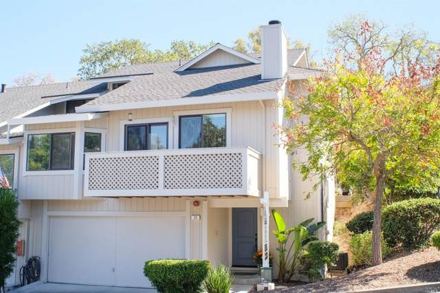 22 Cricklewood Drive, Novato, CA 94947 (#321093309) :: Team O'Brien Real Estate