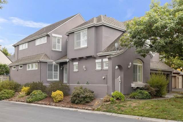 1880 Adobe Creek Drive, Petaluma, CA 94954 (#321093609) :: Team O'Brien Real Estate