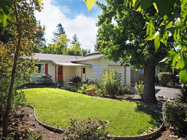 262 Maple Avenue, Kenwood, CA 95452 (#321095215) :: RE/MAX GOLD