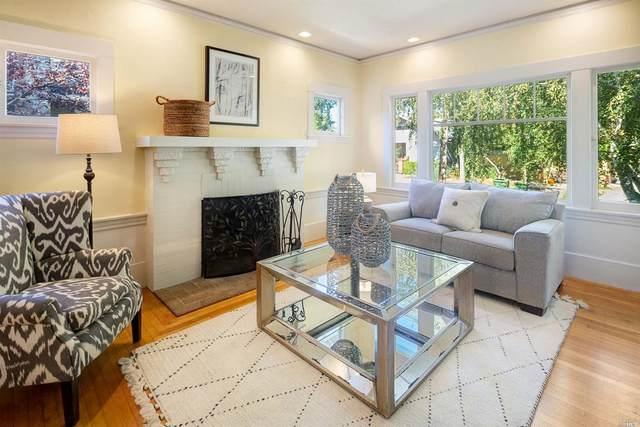 22 Karl Avenue, San Anselmo, CA 94960 (#321089708) :: Team O'Brien Real Estate