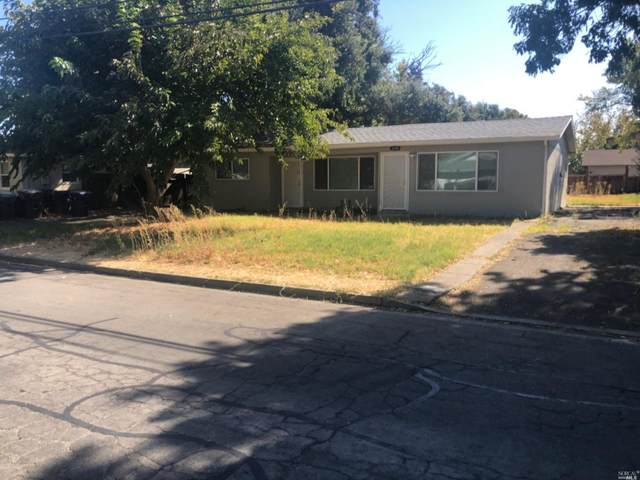 2327 Woolner Avenue, Fairfield, CA 94533 (MLS #321096323) :: Jimmy Castro Real Estate Group