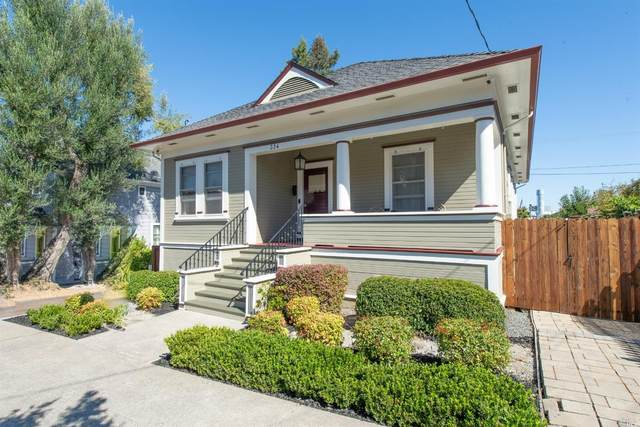 334 Kentucky Street, Petaluma, CA 94952 (#321095764) :: Lisa Perotti | Corcoran Global Living