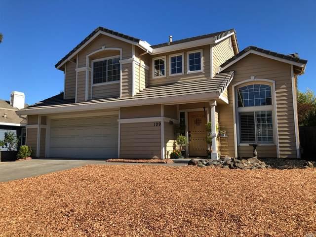 109 Wooded Glen Court, Windsor, CA 95492 (#321096215) :: RE/MAX GOLD