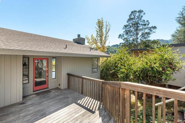335 Tennessee Avenue, Mill Valley, CA 94941 (#321092813) :: Lisa Perotti | Corcoran Global Living
