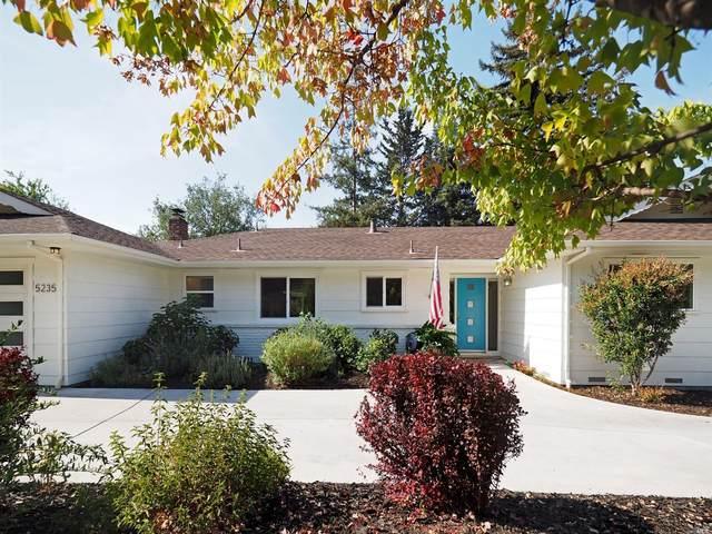5235 Carriage Lane, Santa Rosa, CA 95403 (#321097598) :: Lisa Perotti | Corcoran Global Living