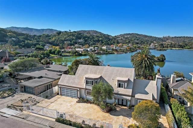 19 Lagoon Road, San Rafael, CA 94901 (#321096692) :: Lisa Perotti | Corcoran Global Living