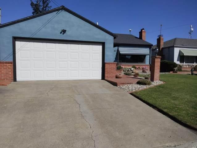 1368 Leonard Drive, San Leandro, CA 94577 (#321097699) :: RE/MAX GOLD