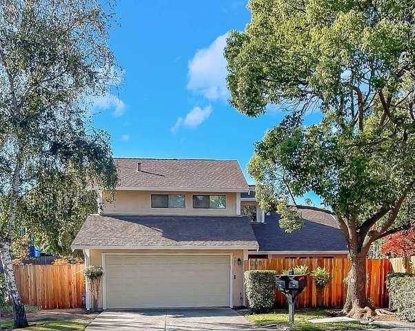 426 Lilac Court, Benicia, CA 94510 (#321095208) :: RE/MAX GOLD