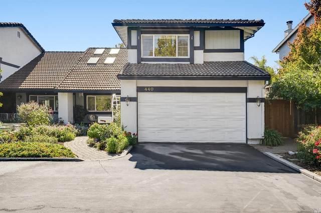 440 San Marin Drive, Novato, CA 94945 (#321095528) :: Lisa Perotti   Corcoran Global Living