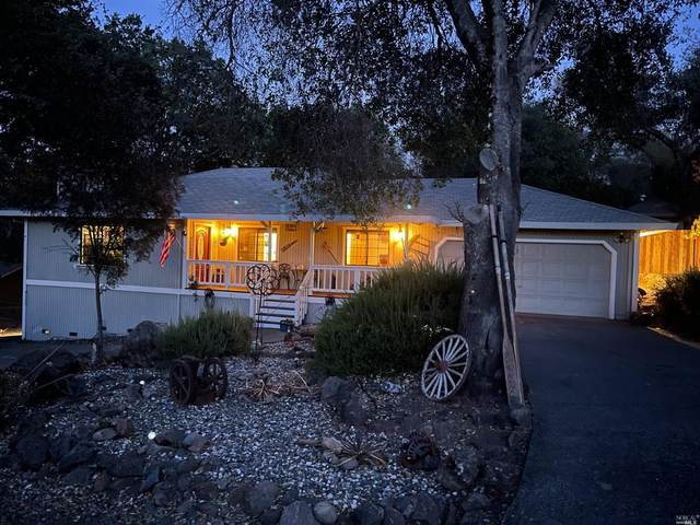 18820 Timber Point Rd, Hidden Valley Lake, CA 95467 (#321097615) :: RE/MAX Accord (DRE# 01491373)