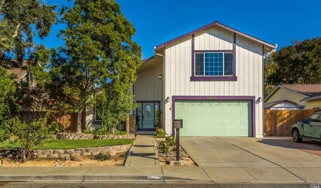 1426 Pelican Way, Suisun City, CA 94585 (MLS #321099026) :: Jimmy Castro Real Estate Group