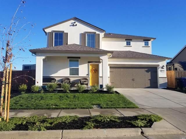 4398 Artisan Path, Rio Vista, CA 94571 (#321099113) :: Intero Real Estate Services