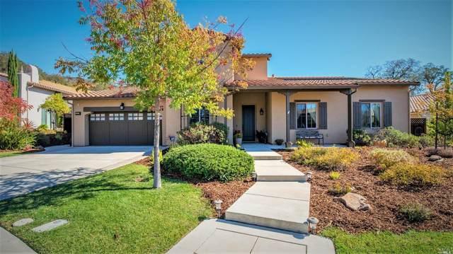 3400 Ashbourne Court, Fairfield, CA 94534 (#321097949) :: Lisa Perotti | Corcoran Global Living