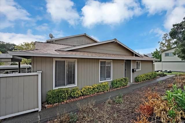 15 Oliva Drive F, Novato, CA 94947 (#321101462) :: Golden Gate Sotheby's International Realty
